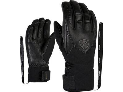 ZIENER Damen Handschuhe KABIRA GTX PR Schwarz