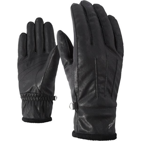 ZIENER Damen Handschuhe ISALA