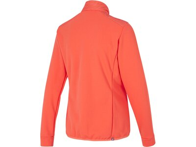 ZIENER Damen Unterjacke JORINA Orange
