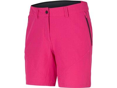ZIENER Damen Shorts EIB X-FUNCTION lady Pink