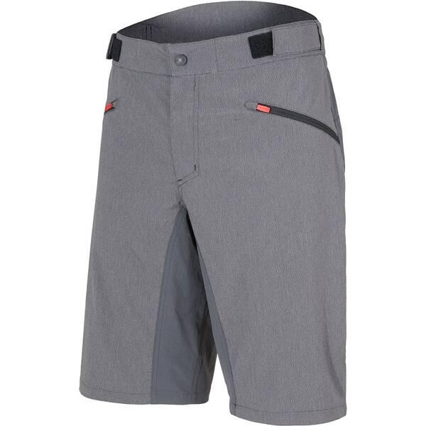 ZIENER Herren Hybrid-Shorts EBNER X-FUNCTION
