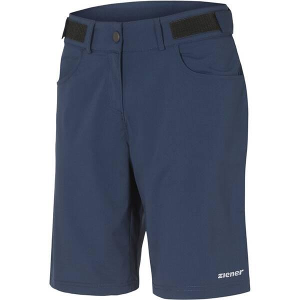 ZIENER Damen Shorts PIRKA X-FUNCTION