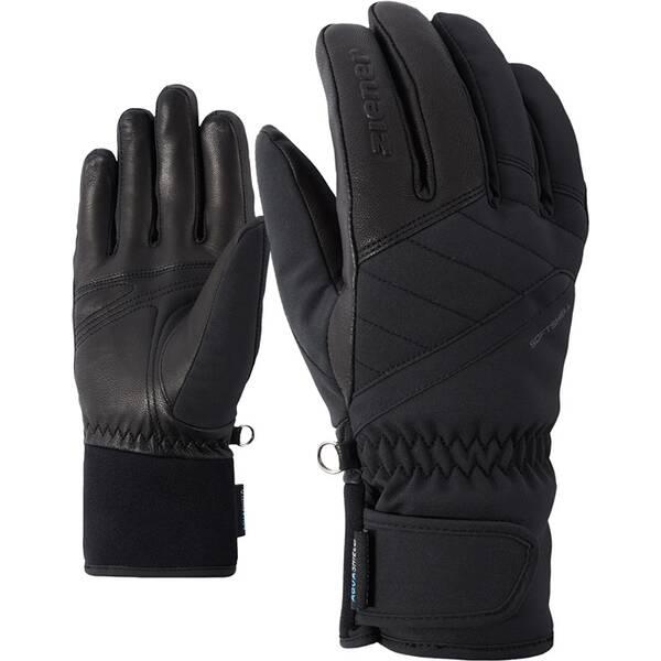 ZIENER Damen Handschuhe KASADA AS®