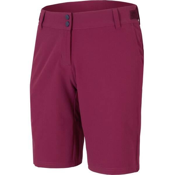 ZIENER Damen Shorts NIVIA X-FUNCTION