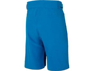 ZIENER Herren Shorts PHILIAS X-FUNCTION Blau