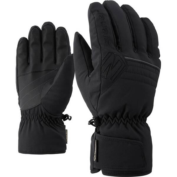 ZIENER Herren Skihandschuhe GISDO GTX(R) | Accessoires > Handschuhe | Black | ZIENER