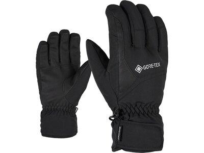 ZIENER Herren Handschuhe GARWEN GTX glove ski alpine Schwarz