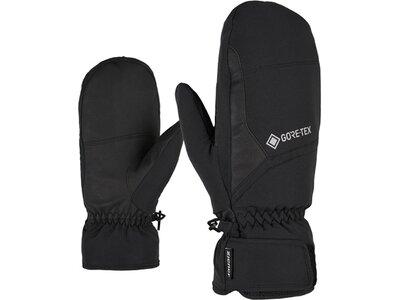 ZIENER Herren Handschuhe GARWEL GTX MITTEN glove ski alpine Schwarz