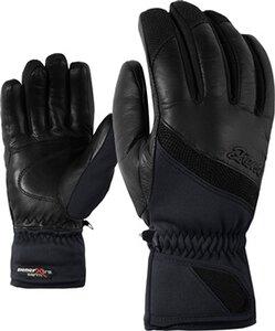 Bekleidung Zubehör 35 Cm 1 Para Mode Winter Arm Wärmer Frauen Warme Handschuhe Finger Schwarz & Grau Schwarz & Weiß Gestrickte Lange Handschuhe Baumwolle Länge