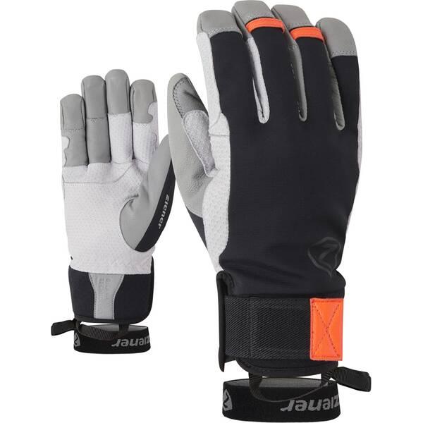 ZIENER Herren Handschuhe GAMINUS AS(R) PR