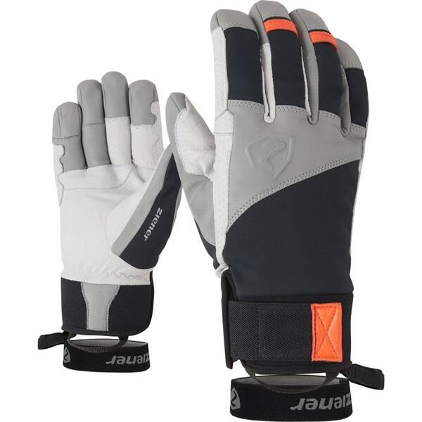 ZIENER Herren Handschuhe GAVANUS AS(R) PR