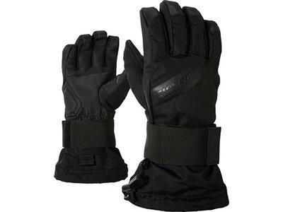 ZIENER Kinder Handschuhe MIKKS AS(R) JUNIOR glove SB Schwarz