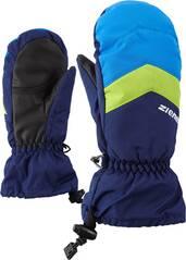 ZIENER Kinder Skihandschuhe LETTERO AS(R) MITTEN