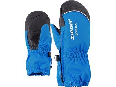 ZIENER Handschuhe LOLIFAX Blau