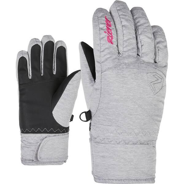 ZIENER Kinder Handschuhe LAYA PR