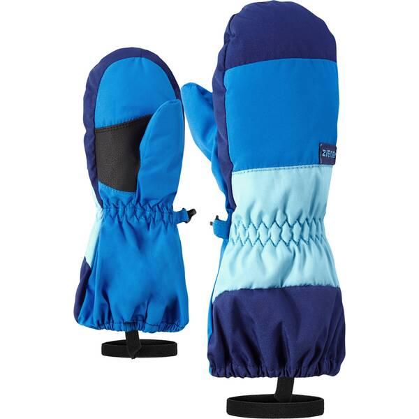 ZIENER Kinder Handschuhe LIWI AS(R) MINIS