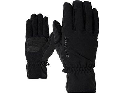 ZIENER Kinder Handschuhe Boys Handschuhe Limport Junior glove multisport Schwarz