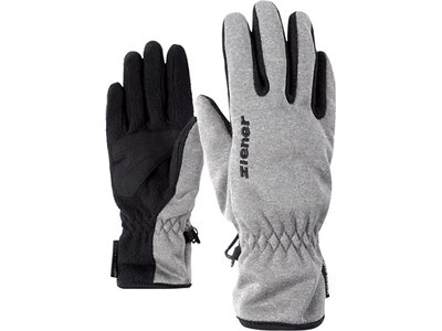 "ZIENER Jungen Handschuhe ""Limport Junior Glove Multisport"" Silber"