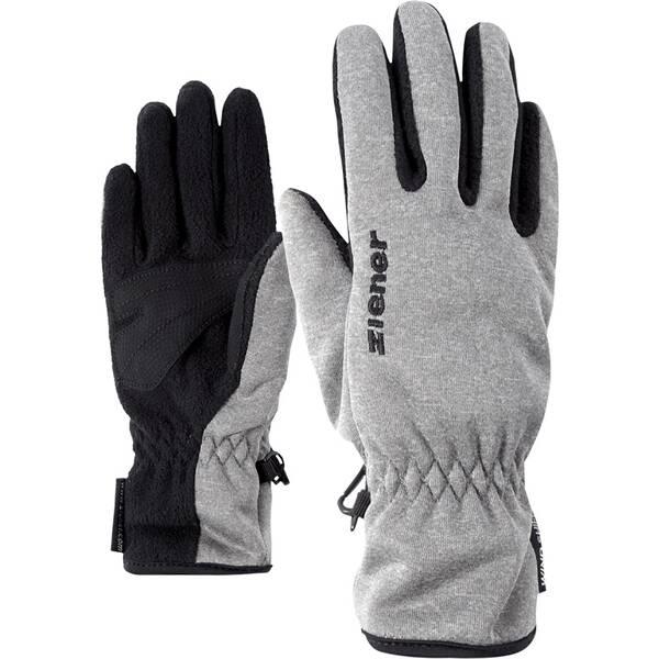 ZIENER Jungen Handschuhe Limport Junior Glove Multisport