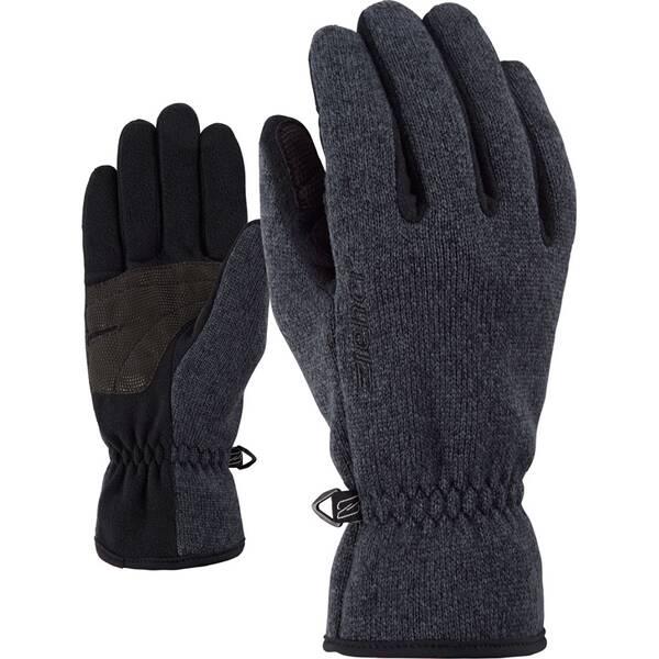 ZIENER Boys Handschuhe Limagios Junior