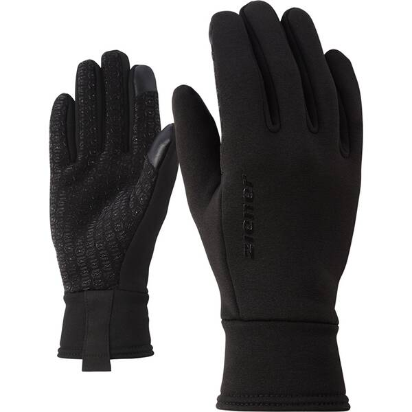 ZIENER  Multisporthandschuhe IDILIOS TOUCH | Accessoires > Handschuhe | Black | ZIENER