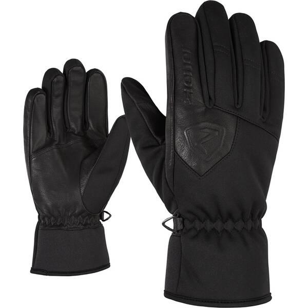 ZIENER Herren Handschuhe IRDU PR