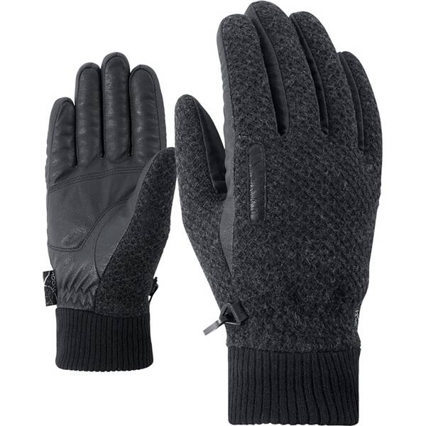 ZIENER Herren Handschuhe IRUK AW