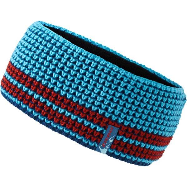 ZIENER  Stirnband ILSE | Accessoires > Mützen > Stirnbänder | Blue | ZIENER