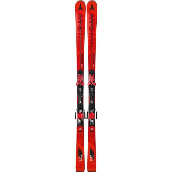 ATOMIC Skier Redster G9 / X12 TL inkl. Bindung