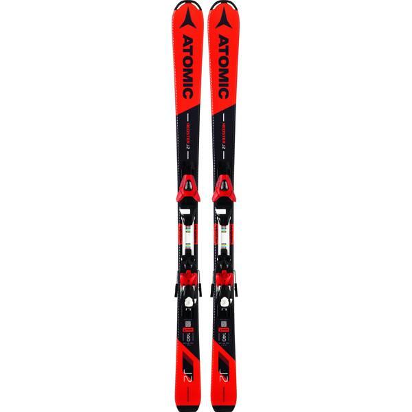 ATOMIC Herren Racing Ski REDSTER J2 130-150 + C 5 ET