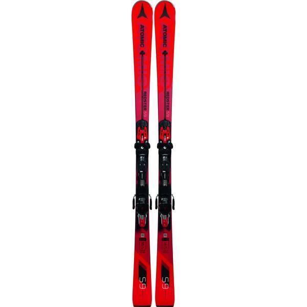 ATOMIC Skier Redster S9 inkl. Bindung X 12 TL R