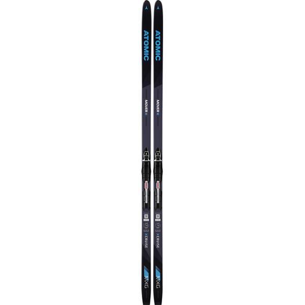 ATOMIC Langlauf Ski MOVER XCRUISE GRIP L + PLK ACS