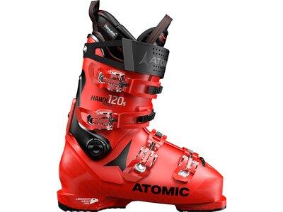ATOMIC Skischuhe HAWX PRIME 120 S Rot