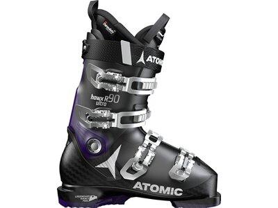 ATOMIC Damen Skischuhe HAWX ULTRA R90 W Schwarz