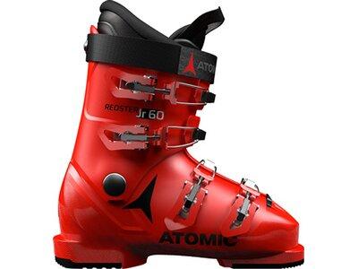 ATOMIC Kinder Skischuhe REDSTER JR 60 Rot