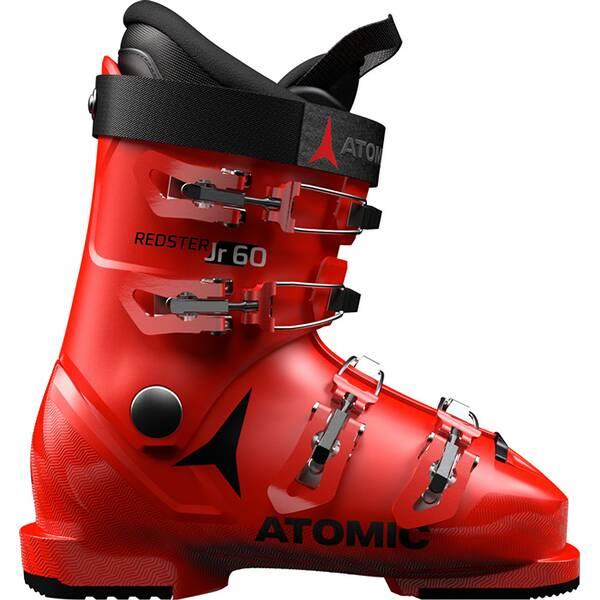 ATOMIC Kinder Skischuhe REDSTER JR 60