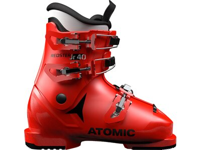 ATOMIC Kinder Skischuhe REDSTER JR 40 Rot