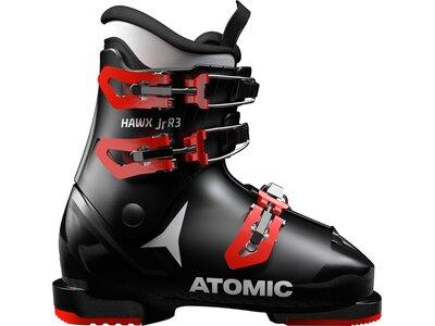 ATOMIC Kinder Skistiefel HAWX R3 Schwarz