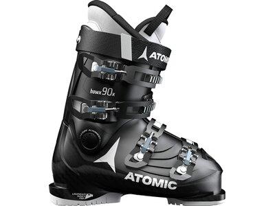"ATOMIC Damen Skischuhe ""Hawx 2.0 90X"" Schwarz"