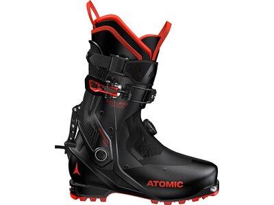 ATOMIC Skischuhe BACKLAND CARBON Schwarz