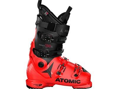ATOMIC Alpin Skistiefel HAWX ULTRA 130 S Schwarz