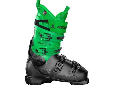 ATOMIC Herren Skischuhe HAWX ULTRA 120 S Black/Green Grau