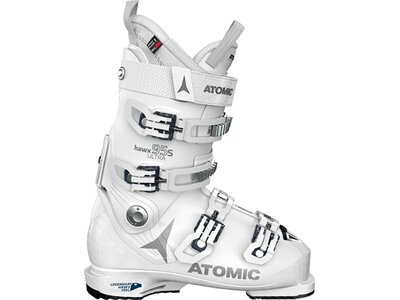 ATOMIC Damen Alpin Skistiefel HAWX ULTRA 95 S W Weiß