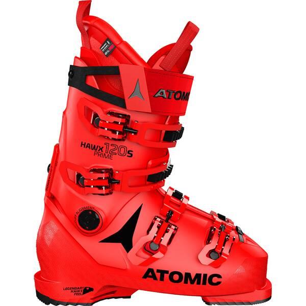 ATOMIC Herren  HAWX PRIME 120 S Red/Black