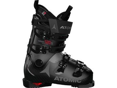 ATOMIC Alpin Skistiefel HAWX MAGNA 120 S Schwarz