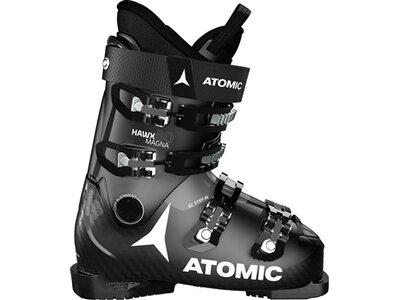 ATOMIC Alpin Skistiefel HAWX MAGNA 80 Schwarz