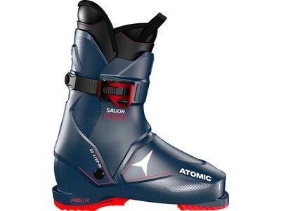 ATOMIC Alpin Skistiefel SAVOR R100 Blau