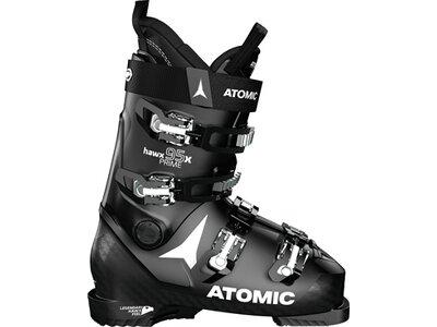 ATOMIC Damen Alpin Skistiefel HAWX PRIME 95X W Schwarz