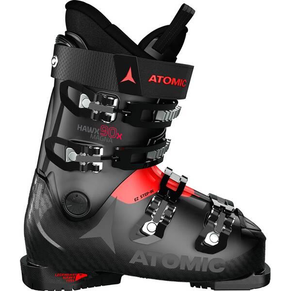 ATOMIC Herren Skischuhe HAWX MAGNA 90X Black/Red