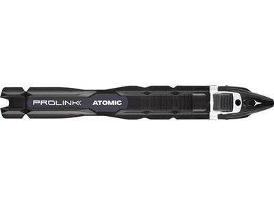 ATOMIC Langlauf-Bindung PROLINK RACE SK Grau